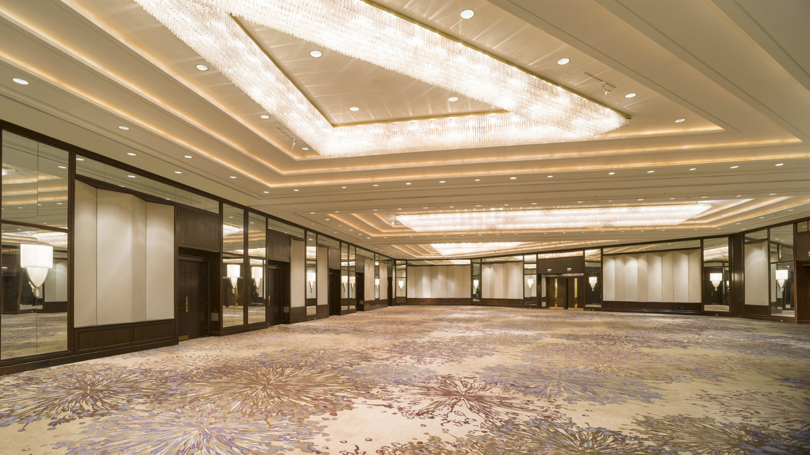 Allegheny Ballroom - The Westin Convention Center-Pittsburgh