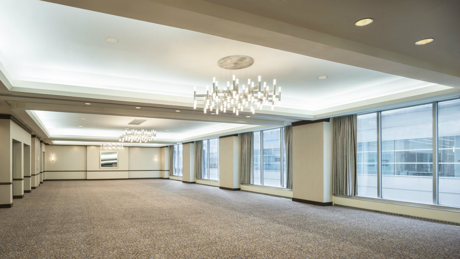 Westmoreland Ballroom - The Westin Convention Center-Pittsburgh