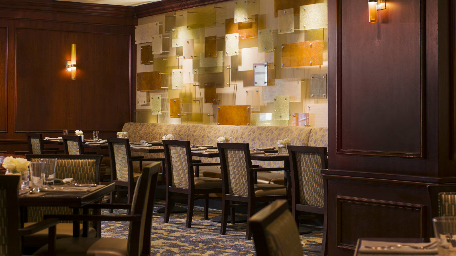 Penn City Grille - The Westin Convention Center-Pittsburgh