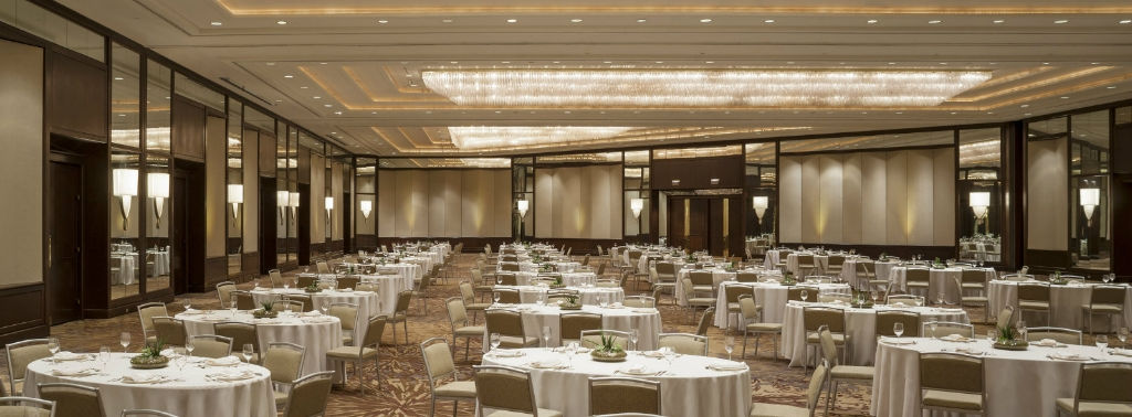 The Westin Convention Center, Pittsburgh - Meeting Space