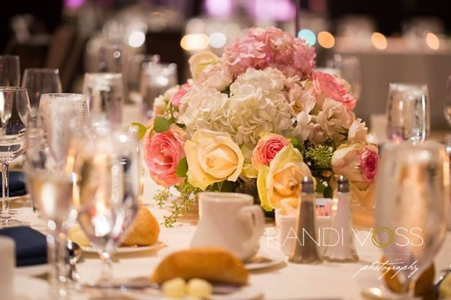 Pittsburgh Wedding Venues - The Westin Convention Center-Pittsburgh