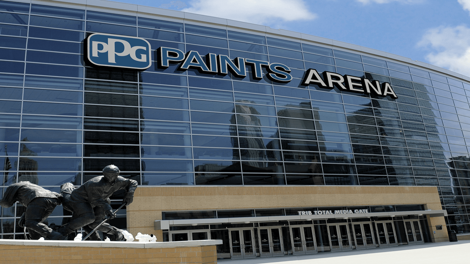 Hotel near PPG Paints Arena